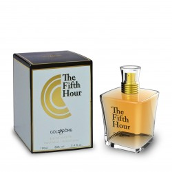 Lot de 12 Eau de The Fifth Hour