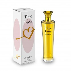 Lot de 12 Eau de Time to Love