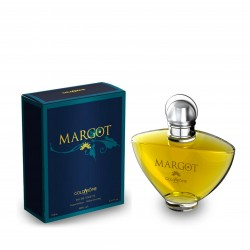 Lot de 12 Eau de toilette Margot