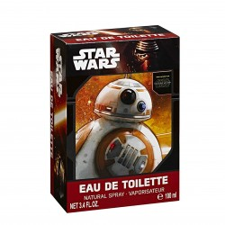Eau de toilette Star Wars 100ml