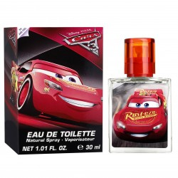 Eau de toilette Cars 30ml