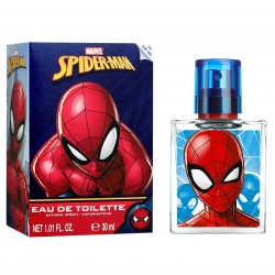 Eau de toilette Marvel Spiderman 30ml