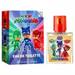 Eau de toilette PJ MASK 30ml