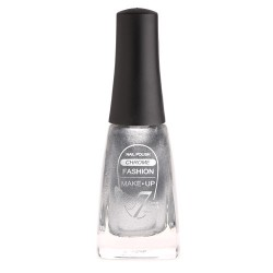 Pack de 10 Vernis à ongles Chrome - FMU