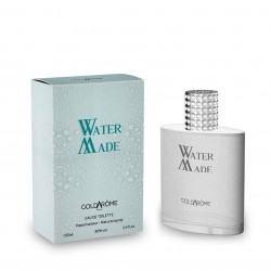 Lot de 12 Eau de Water Made