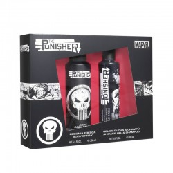 Coffret The Punisher